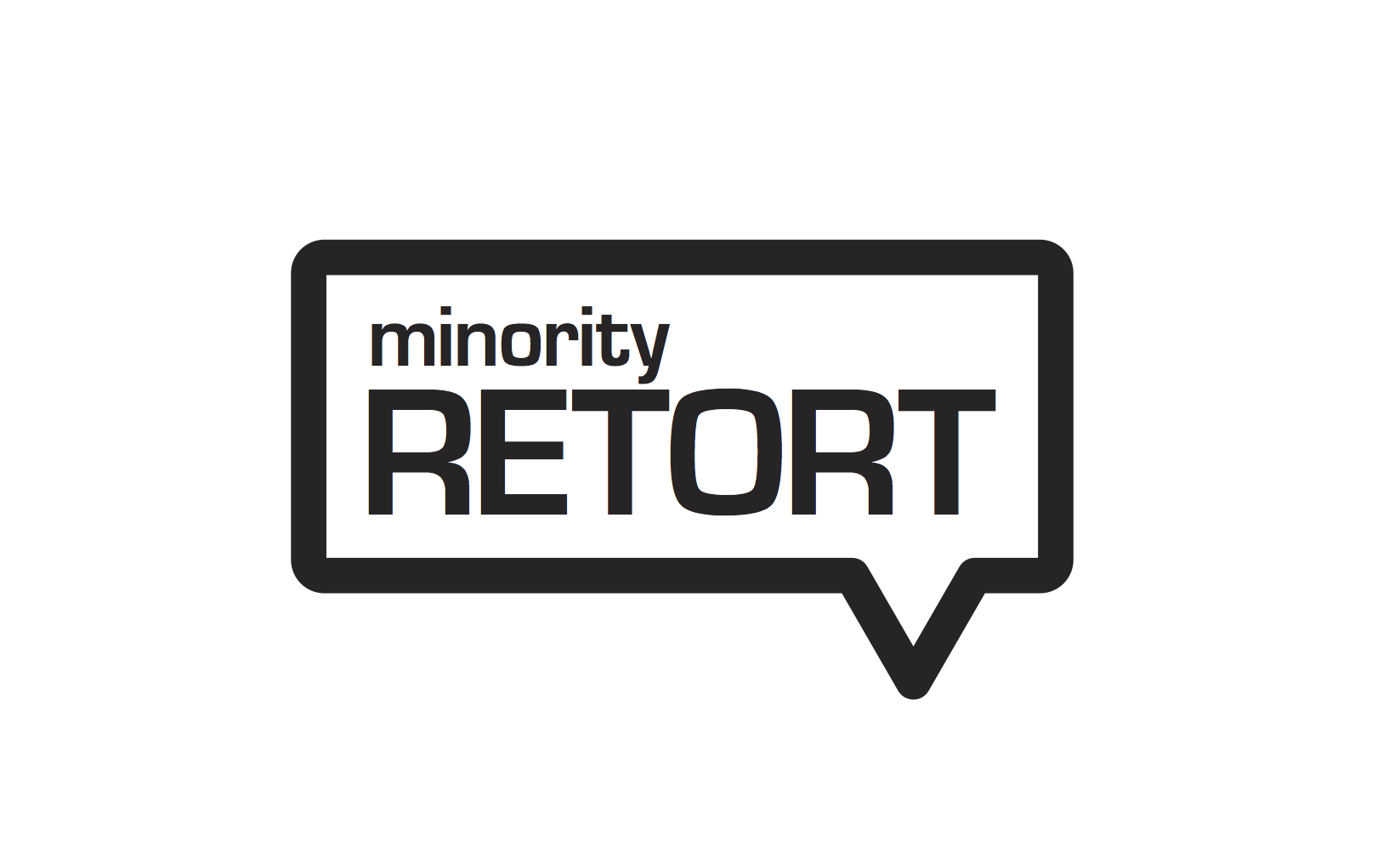 Minority Retort    Listen to Minority Retort