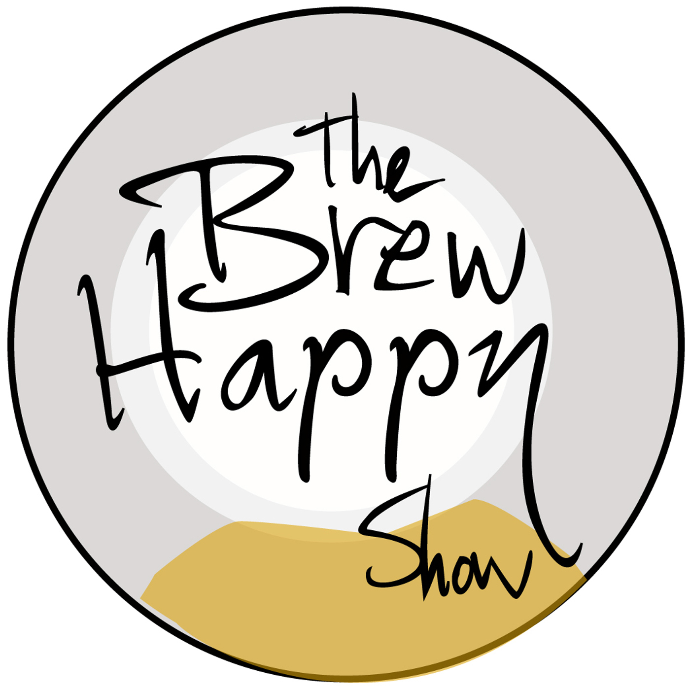 The Brew Happy Show    Listen to The Brew Happy Show