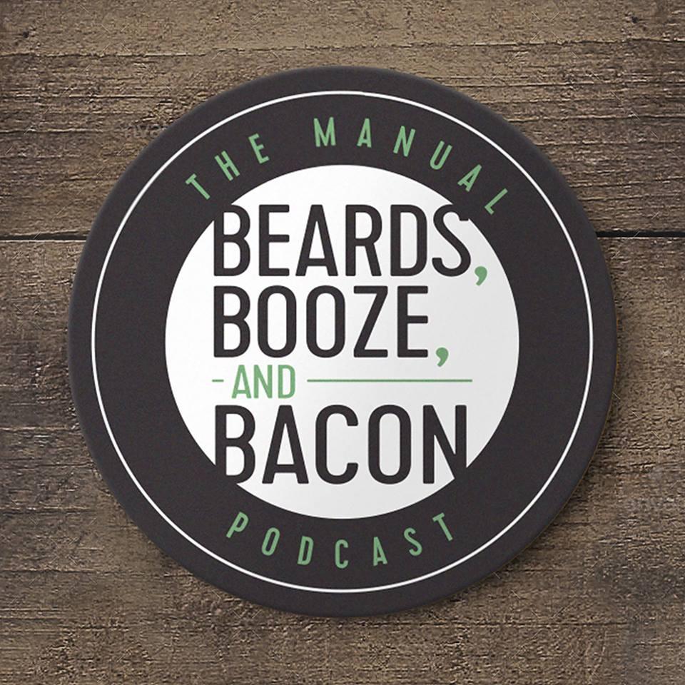 Beards, Booze, and Bacon    Listen to Beards, Booze, and Bacon