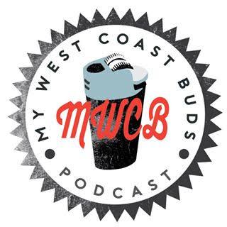 My West Coast Buds    Listen to My West Coast Buds