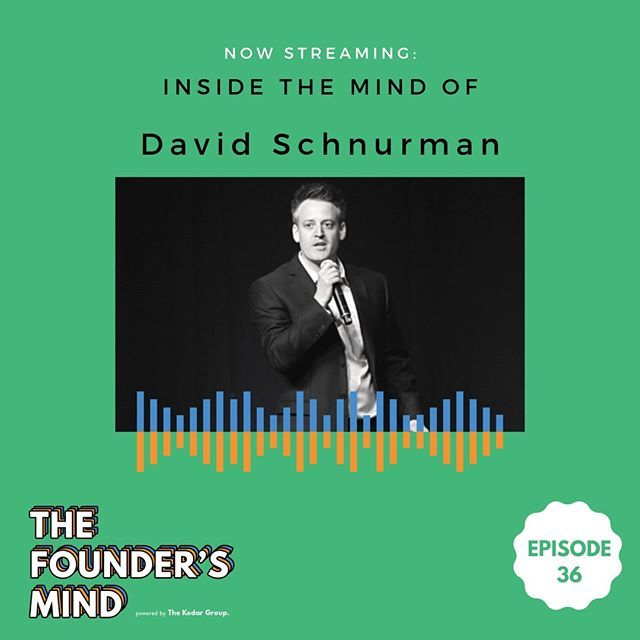 Following a thread from Law School through to Lawline.com David Schnurman has been scratching an entrepreneurial itch for a long time and he has a resume to show for it. ☝🏼 Link in bio ☝🏼