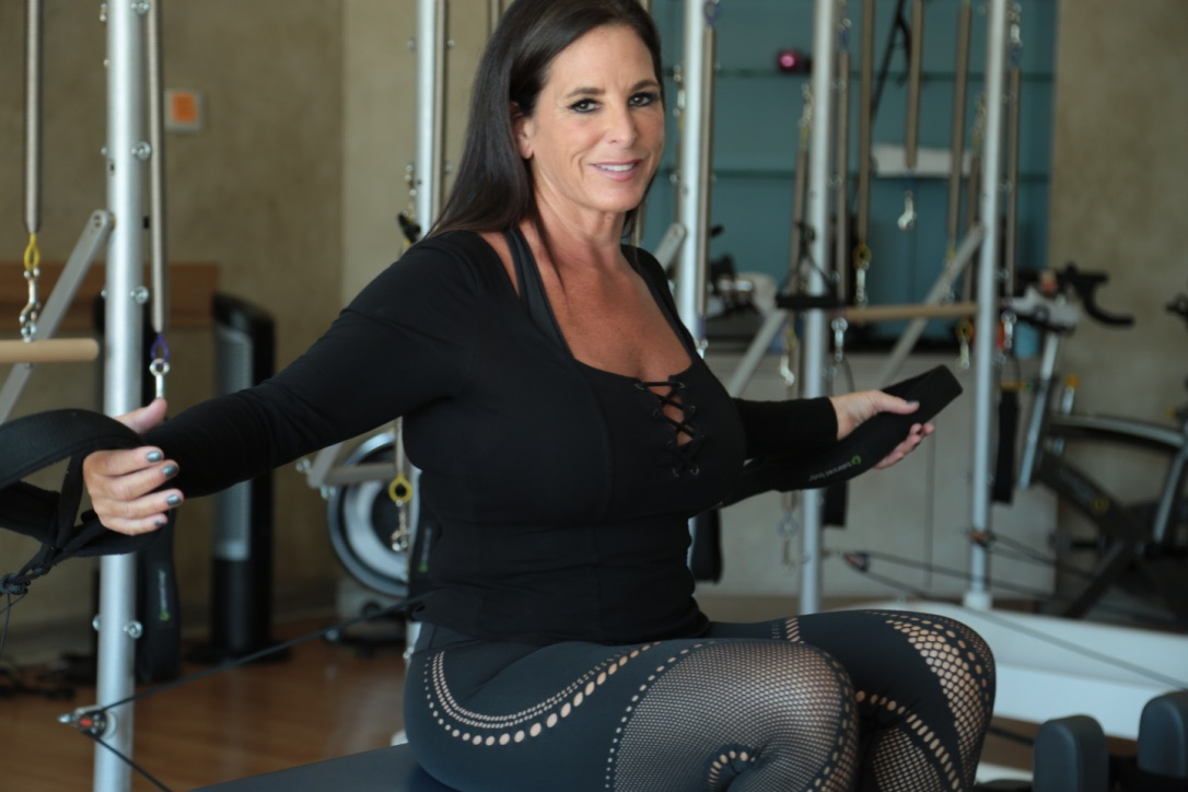 Luann Brusa - Owner and Founder of TruCore Pilates