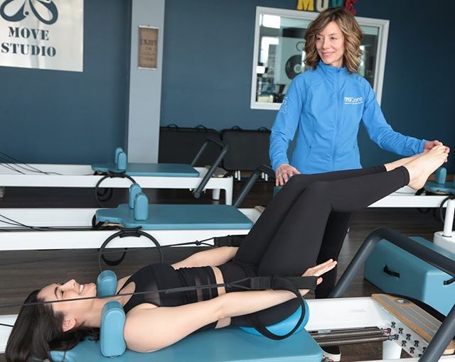 Did you know both of our studies offer a complimentary private session? If it's your first time trying Pilates with us we will walk you through a full class one on one to make sure you're ready for a class on your own. DM us or email trucorepilates@gmail.com to  schedule your session. #lakezurichpilates #kildeerpilates #lincolnshirepilates #bestpilatesclasses #pilatesreformerexercises #chicagopilates #freepilates