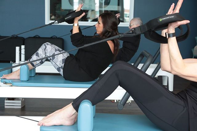 The time to get back in shape is now! 📧 trucorepilates@gmail.com to get started. Your first private session is complimentary ✨ #pilateskildeer #pilateslakezurich #lakezurichpilates #chicagopilates #barringtonpilates