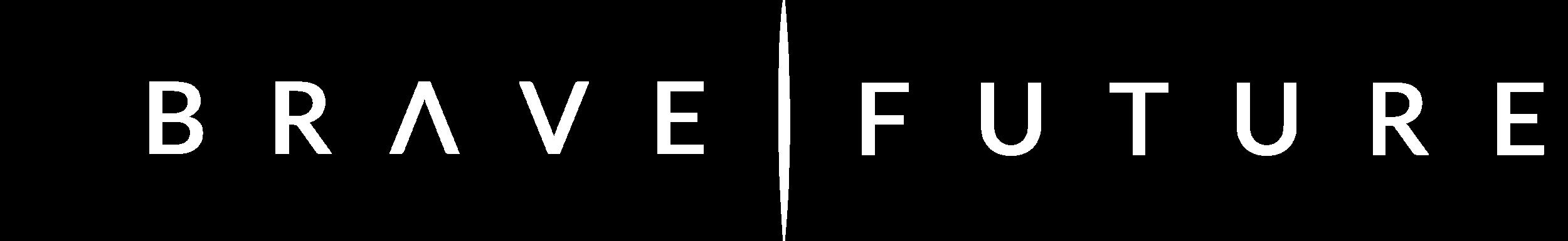 Brave Future logo.