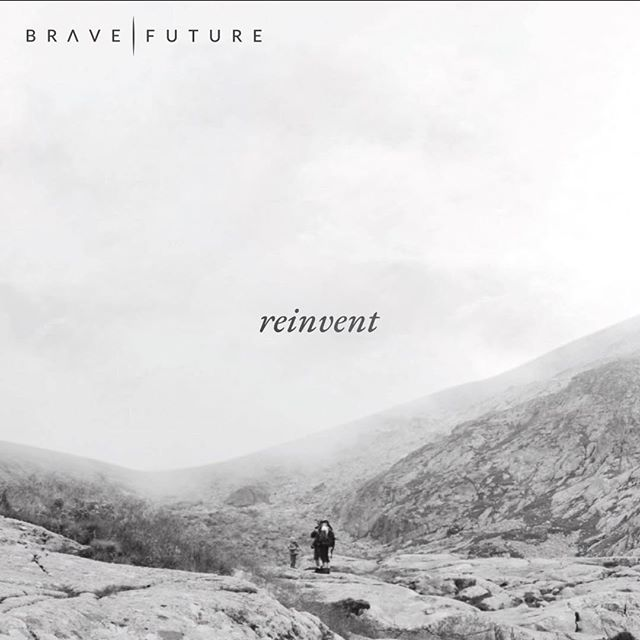 """APRIL FOOLS! Our single """"Reinvent"""" is available TODAY. RIGHT NOW. on all available music outlets.  Spotify link is in the Bio."""