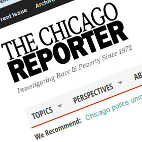 The Chicago Reporter - Jennifer Keys Adair, Ph.D., is a professor of Early Childhood Education at The University of Texas at Austin, a young scholar fellow with the Foundation for Child Development and a public voices fellow with The OpEd Project.CHICAGO REGISTER - FEB 27, 2015