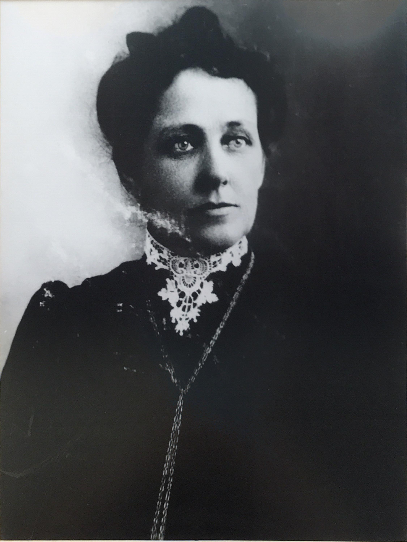 Jessie Van Vechten Vedder, 1859 - 1952