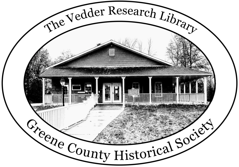 The Vedder Research Library