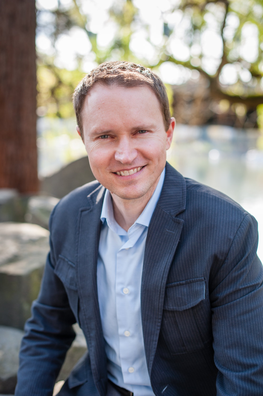 Erick Widman, Portland Immigration Attorney