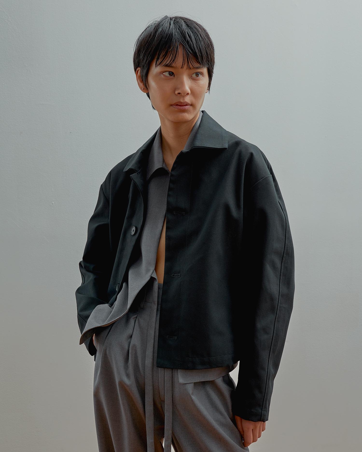 Shop Unisex Jacket By One DNA. Sustainable Fashion.