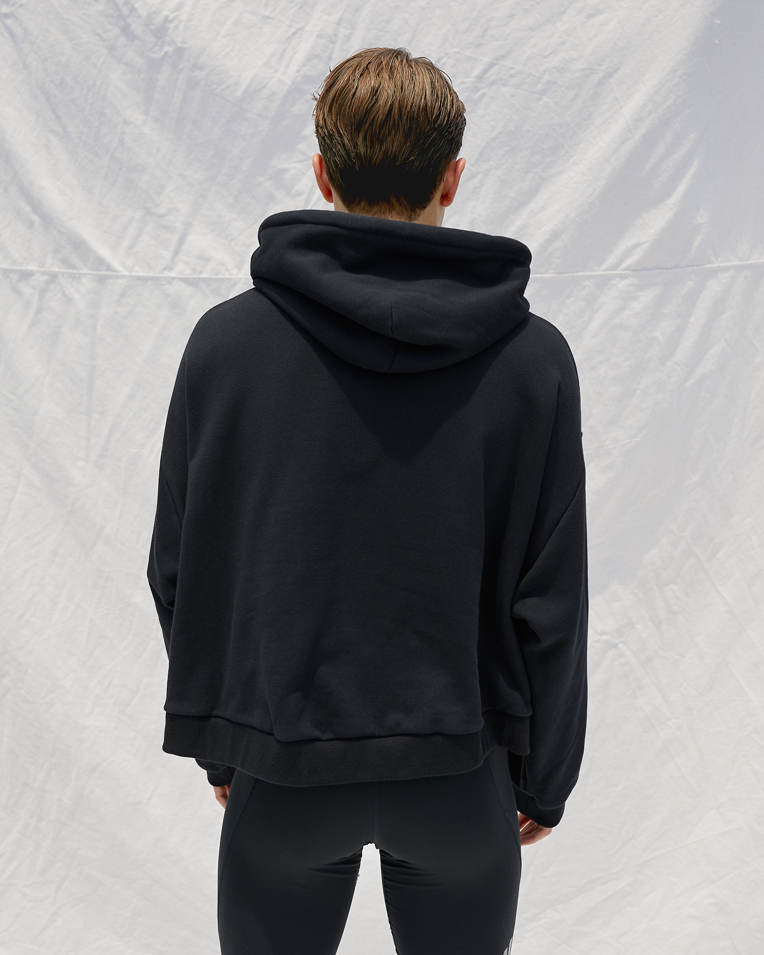 Gender Neutral Hoodie by One DNA in Heavy Weight French Terry