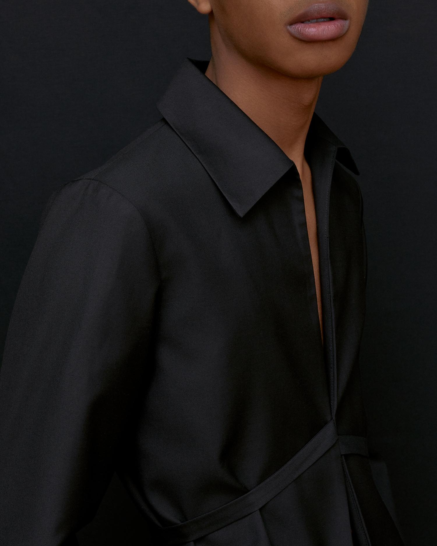 Shop One DNA Blazer in Black