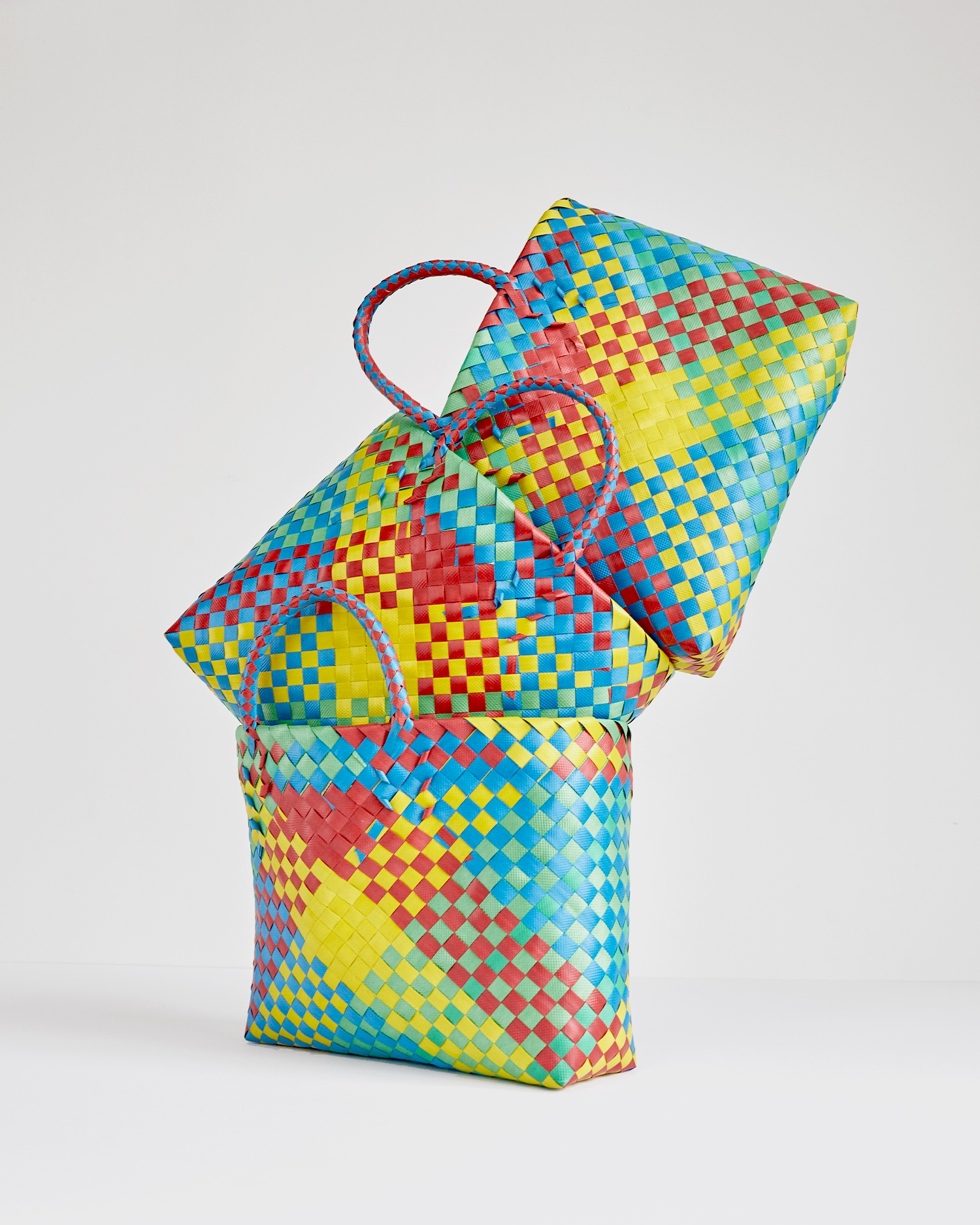 One DNA Market Bags