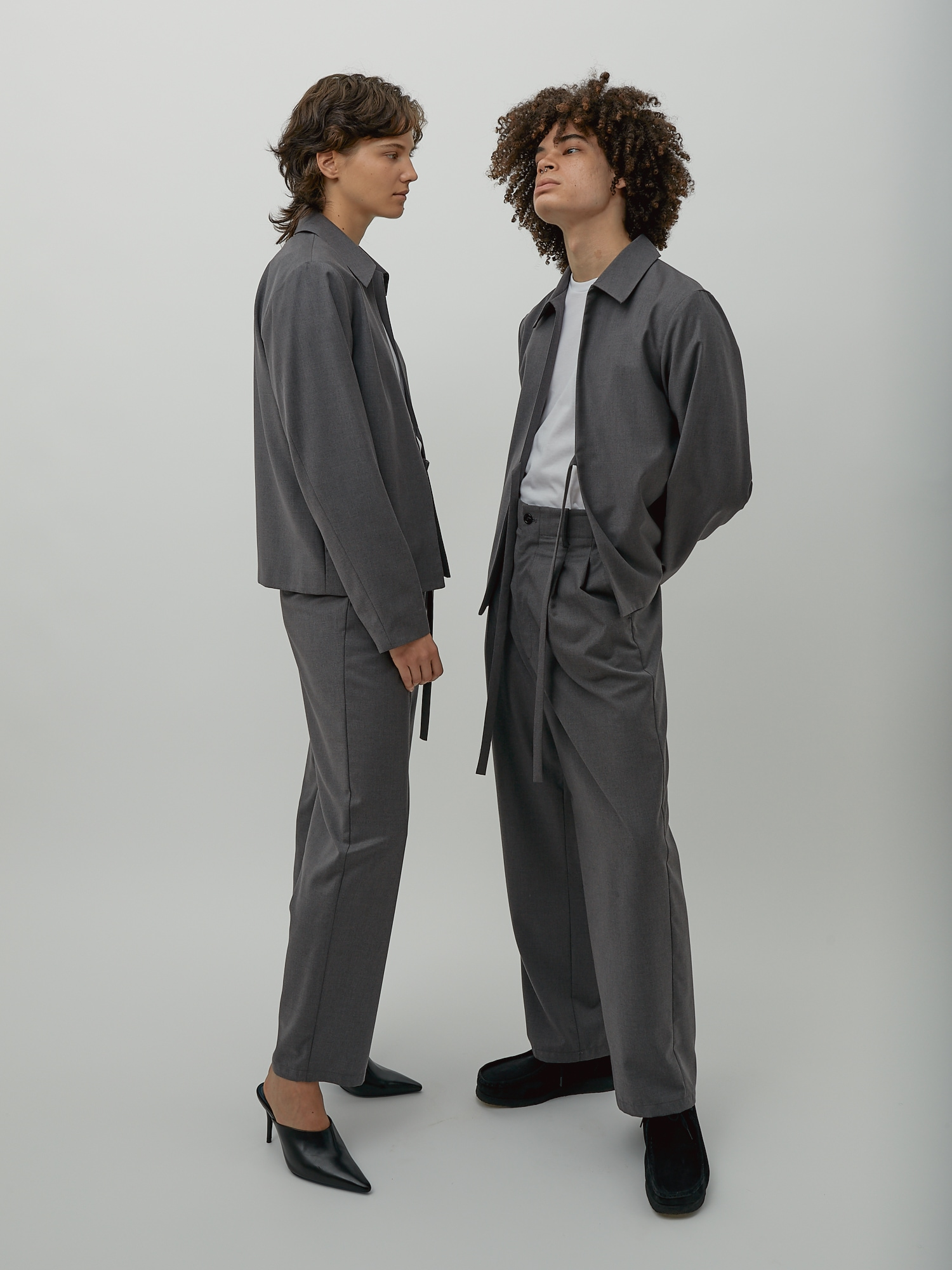 Shop Gender Neutral Suiting by One DNA