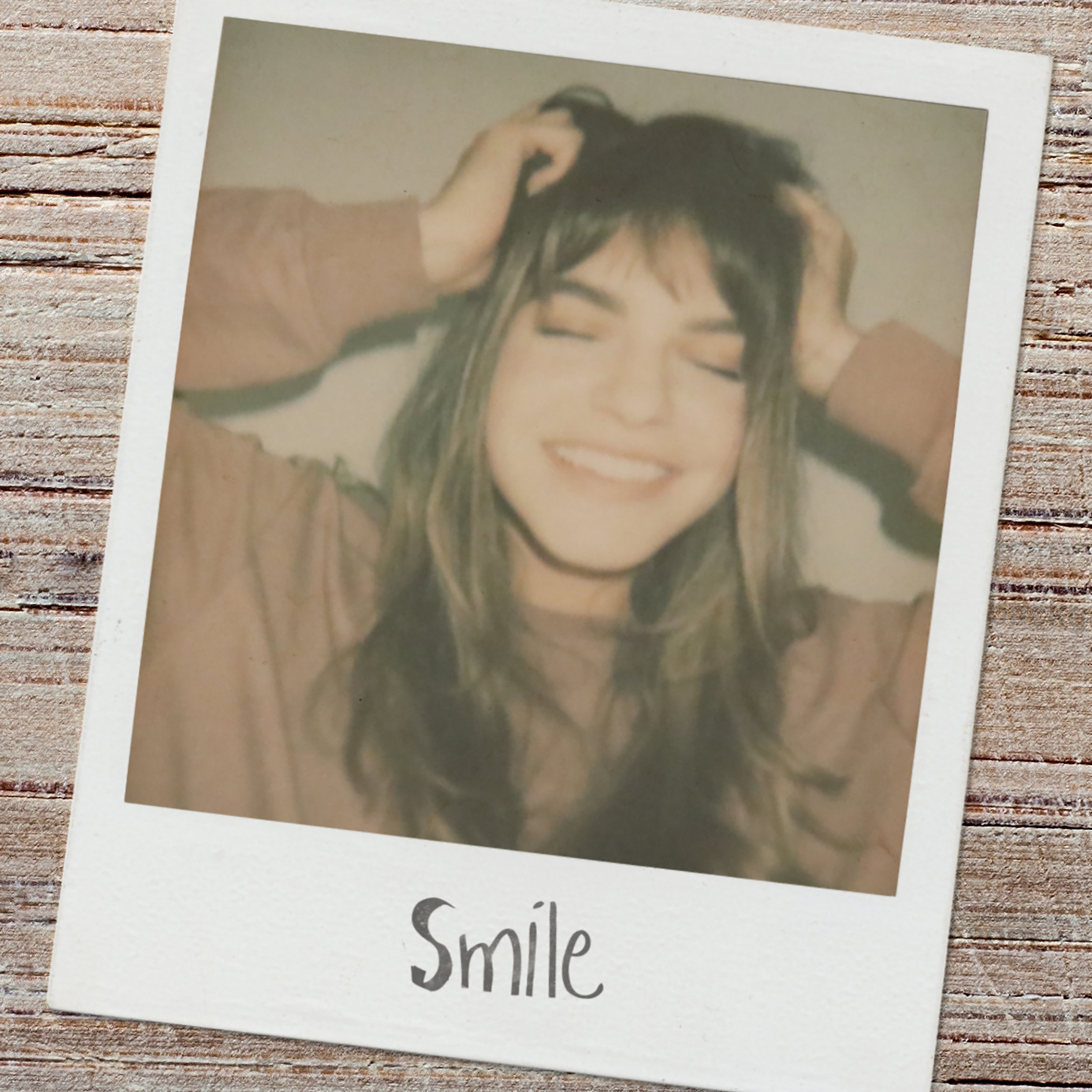 SMILE -           Available Now:          LISTEN HERE