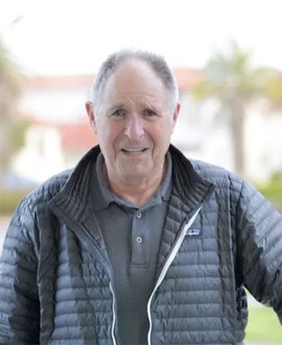 Tom Baruch - Managing Director