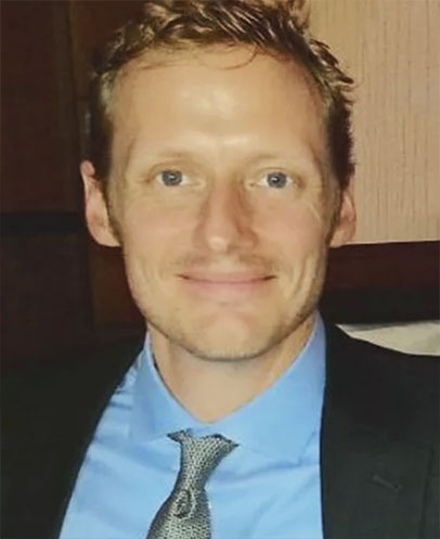 Jason Holt - Investment Advisor