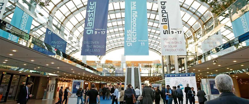 Get to Know DreamGlass® at Glasstec