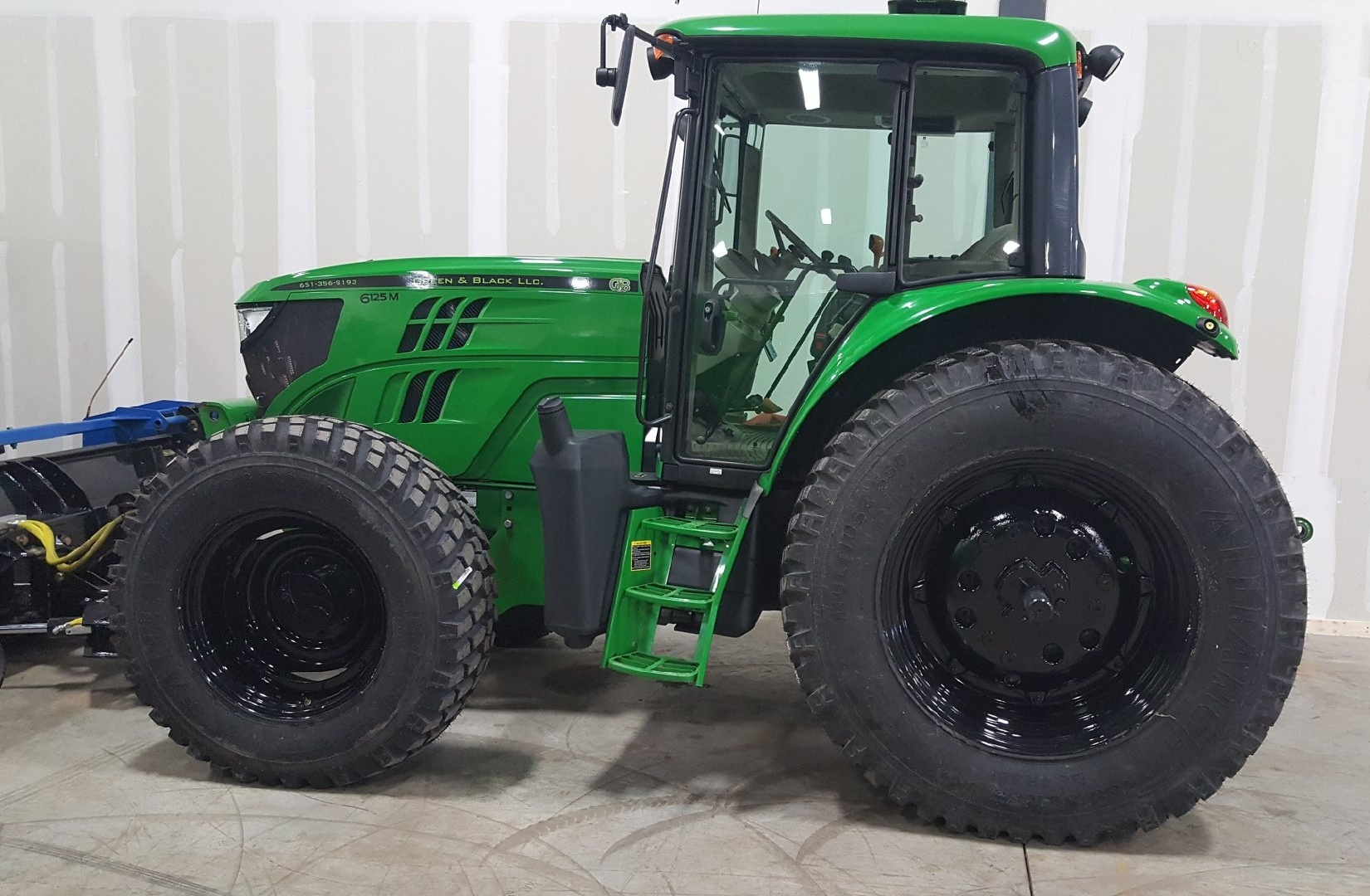 Picking the Perfect Tractor Tire with an ATA Product Manager