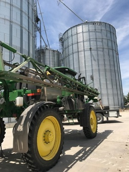 Incremental Improvements with Farm Tires Lead to Big Gains
