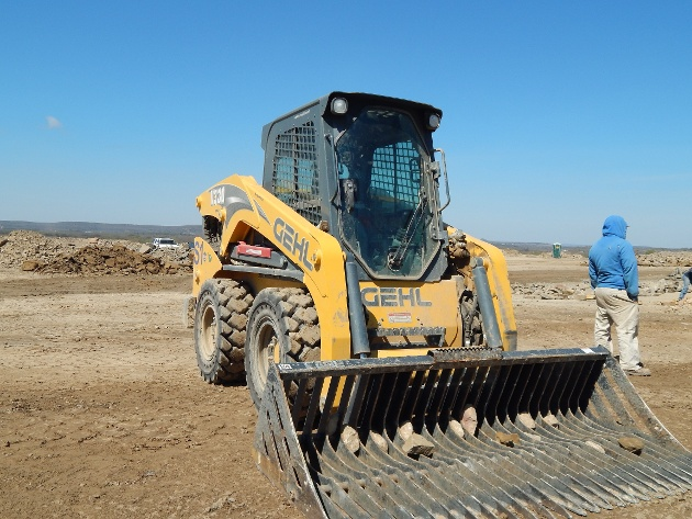 When Is It Time For New Skid Steer Tires