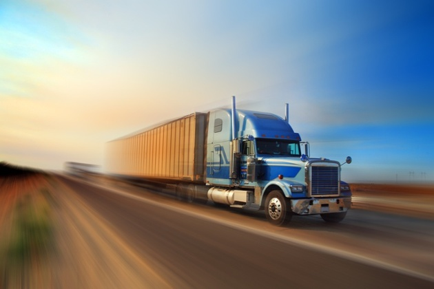 Driving Home Value to Truckers