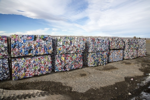 Keeping Profits for Recyclers Out of the Dumps