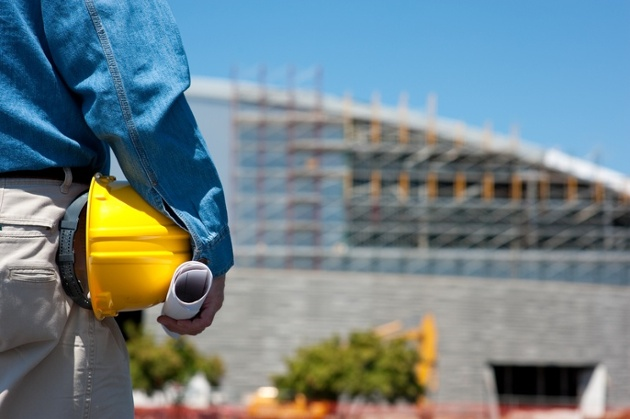The Construction Industry Could Be Stronger Than Ever