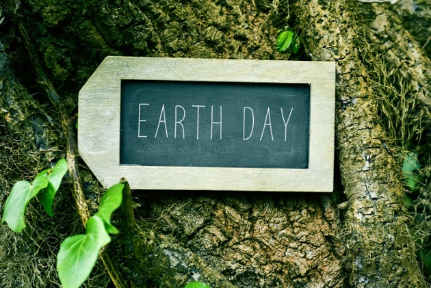 Earth Day 2016–Trees for the Earth