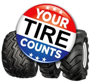 Cast a Vote for ATG Tires!