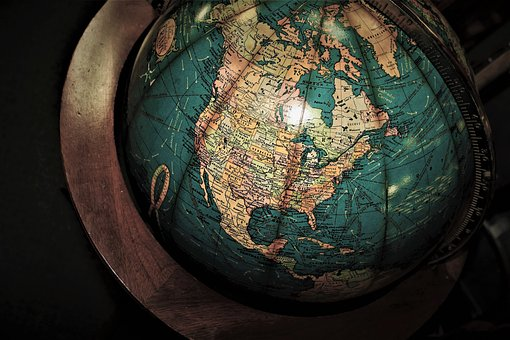 Worlds Apart: Changing Views on a Global Workforce