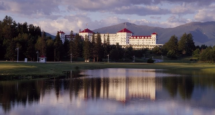 GoffWilson is Sponsoring Strategic HR at Mount Washington