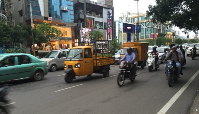 Perceived Unfair Visa Denials in India