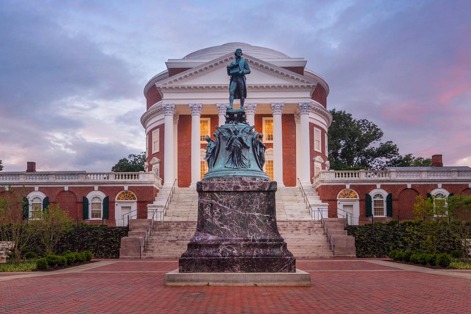 What Does It Cost to Attend the University of Virginia?