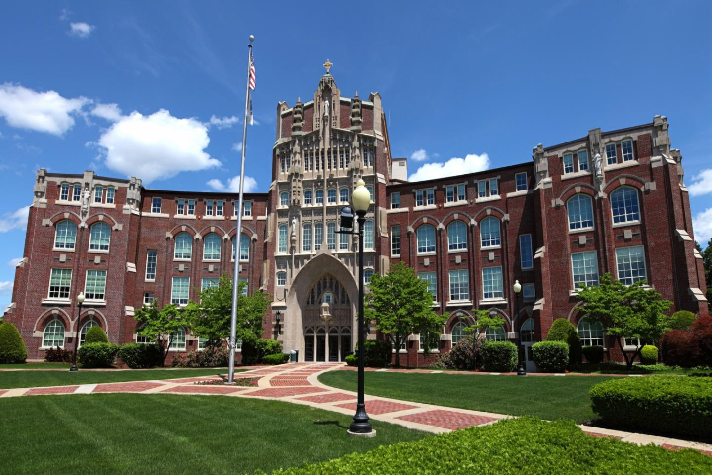 What Does It Cost to Attend Providence College?