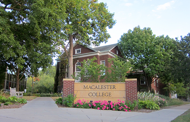 What Does It Cost to Attend Macalester College?