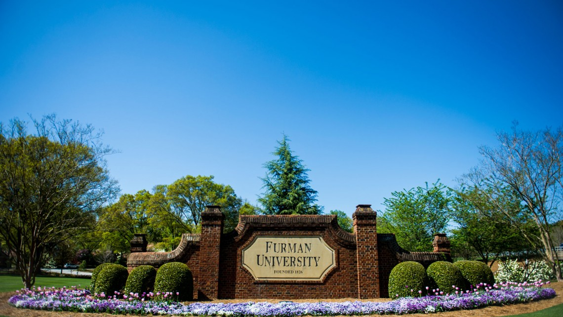 What Does It Cost to Attend Furman University?