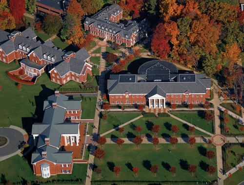 What Does It Cost to Attend The College of New Jersey?