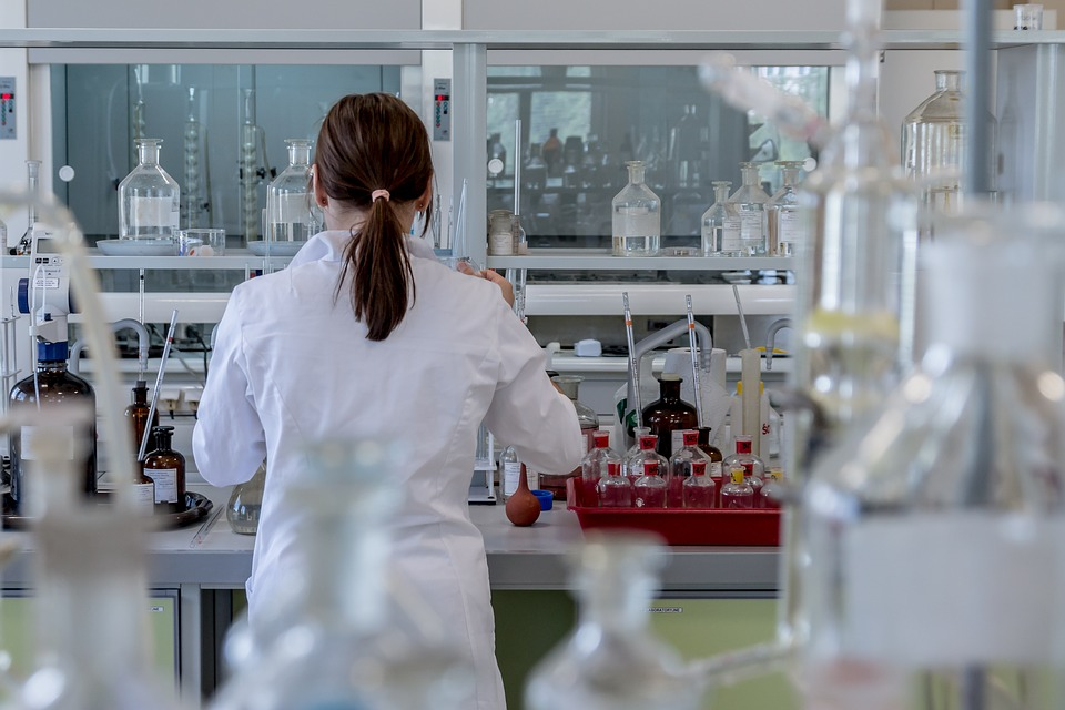 The List of All U.S. Colleges With a Chemical Engineering Major