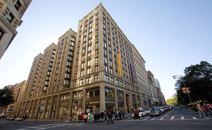 What Does it Cost to Attend Emerson College?