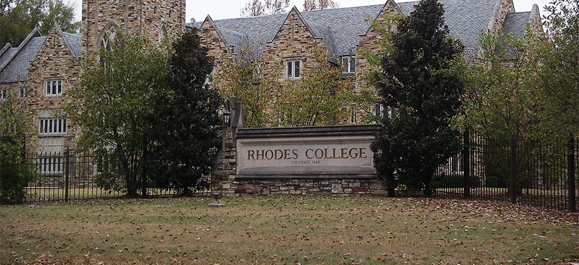 What Does it Cost to Attend Rhodes College?