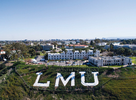 What Does it Cost to Attend Loyola Marymount University?