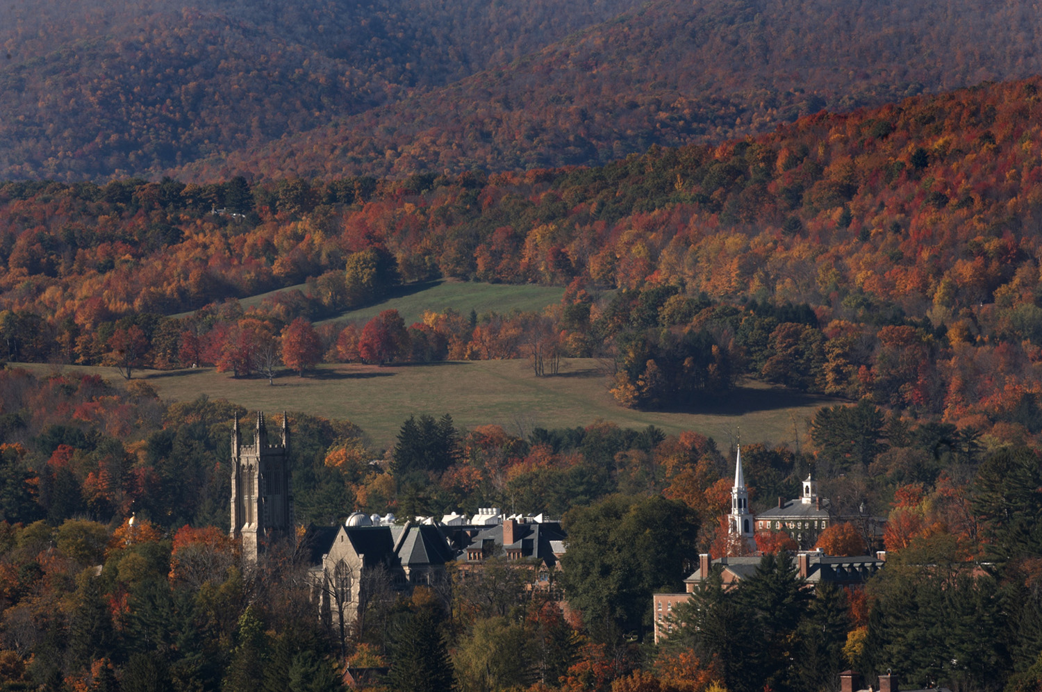 What Are the Little Ivies and NESCAC?