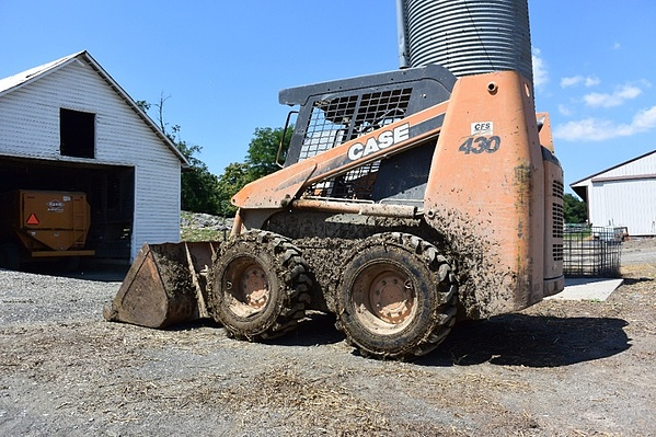 Improve Skid Steer Tire Life and Increase ROI