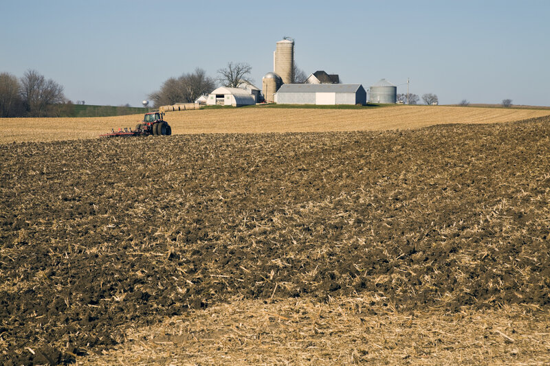 10 Ways that IF/VF Tires Affect Your Farm's Bottom Line