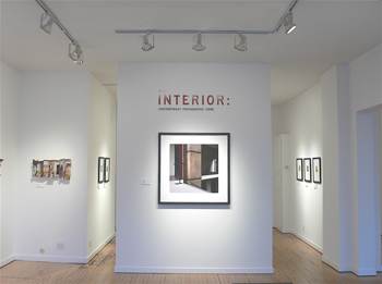 "2008 — Weinstein Gallery, Minneapolis, ""The Interior"""
