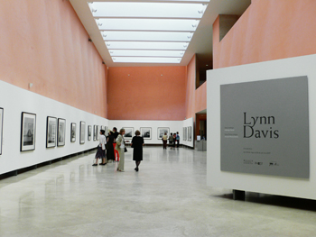 "2007 — Museo Thyssen-Bornemisza, Madrid, ""Lynn Davis"""