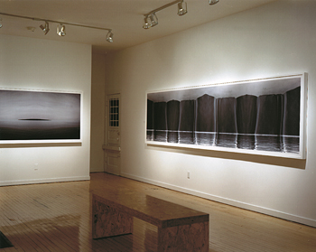 "2007 — Weinstein Gallery, Minneapolis, ""Fata Morgana"""