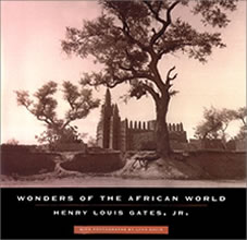 Wonders of the African World, 1999